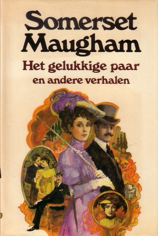 Somerset Maugham - Het gelukkige paar en andere verhalen
