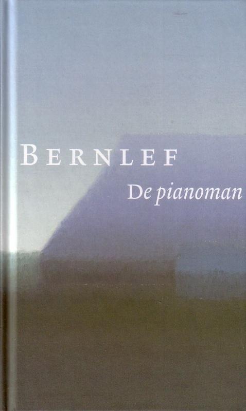 Bernlef - De pianoman