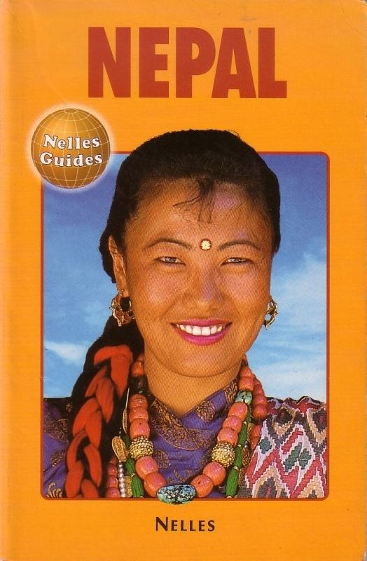 Nelles Guides - Nepal