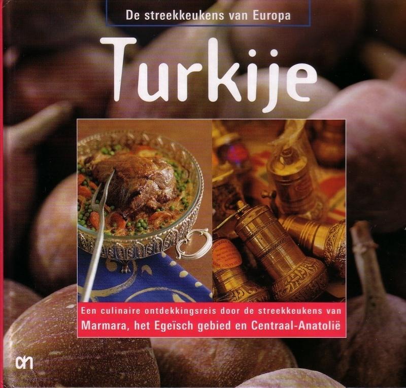 De streekkeukens van Europa - 06. Turkije