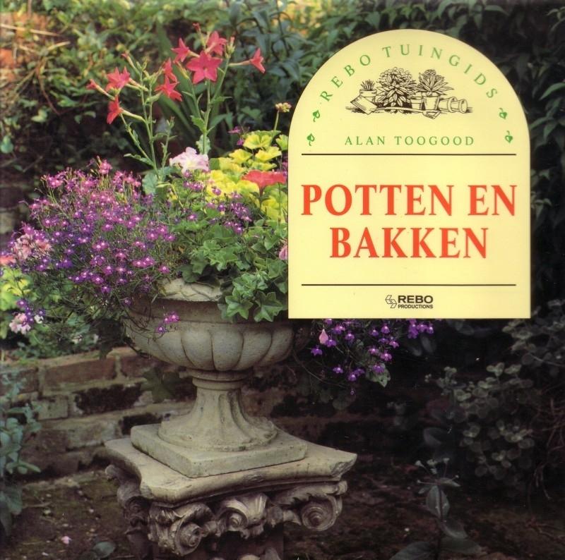 Alan Toogood - Potten en bakken