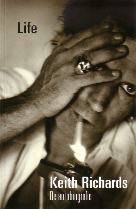 Keith Richards - Life: De autobiografie