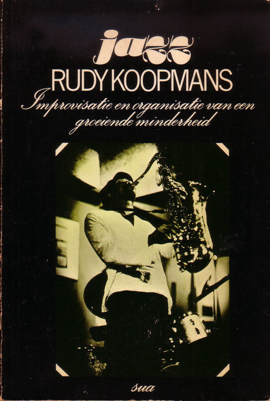 Rudy Koopmans - Jazz