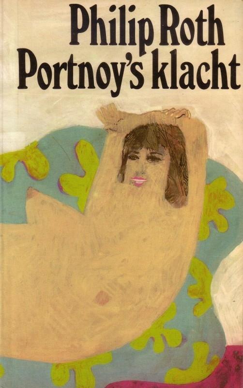 Philip Roth - Portnoy`s klacht
