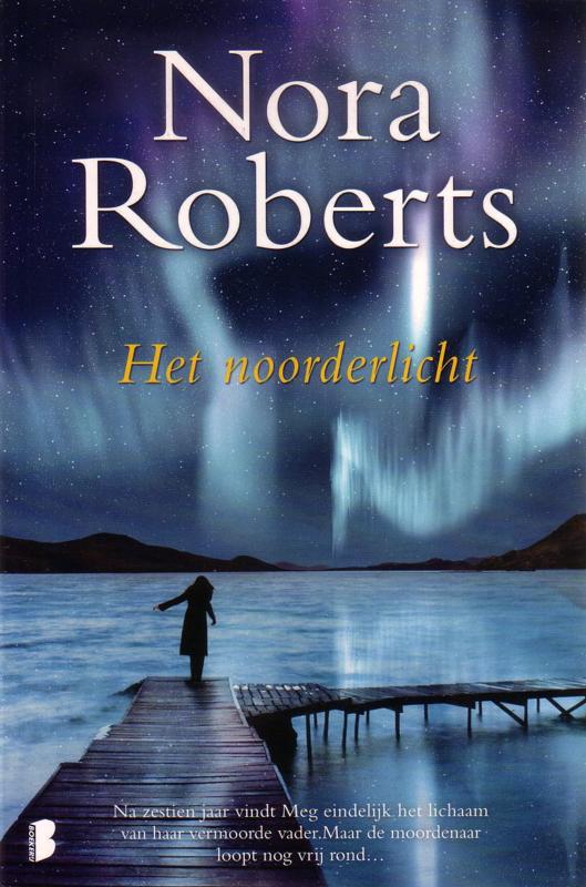 Nora Roberts - Het noorderlicht