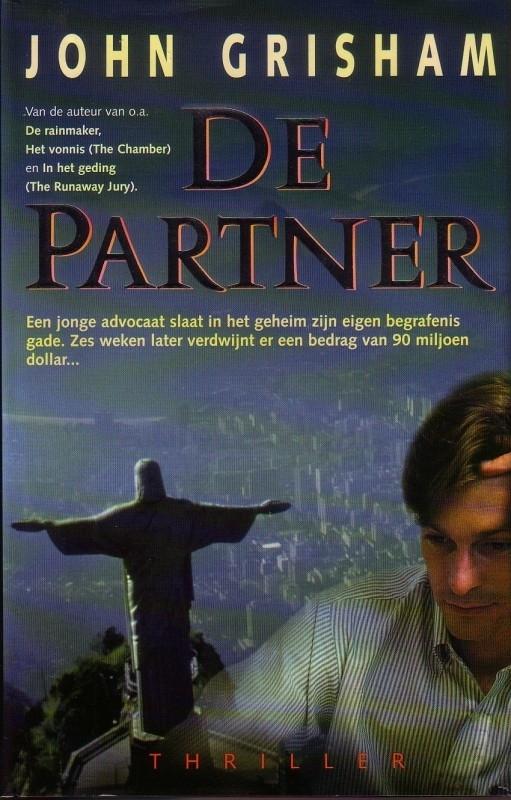John Grisham - De partner