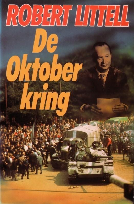 Robert Littell - De Oktoberkring