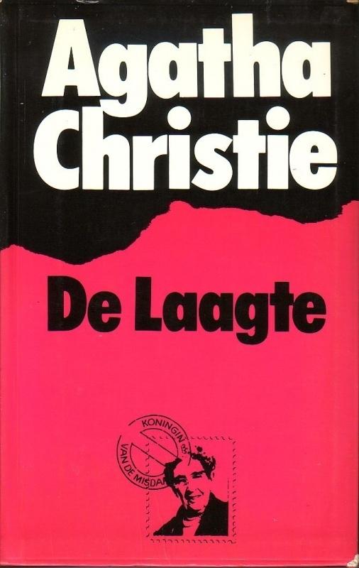 Agatha Christie - 3. De Laagte