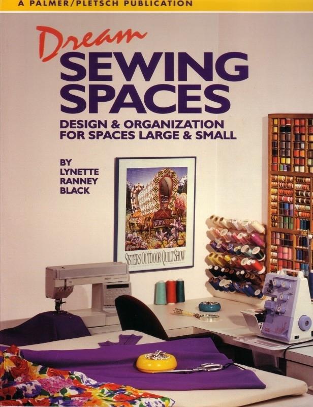 Lynette Ranney Black - Dream Sewing Places