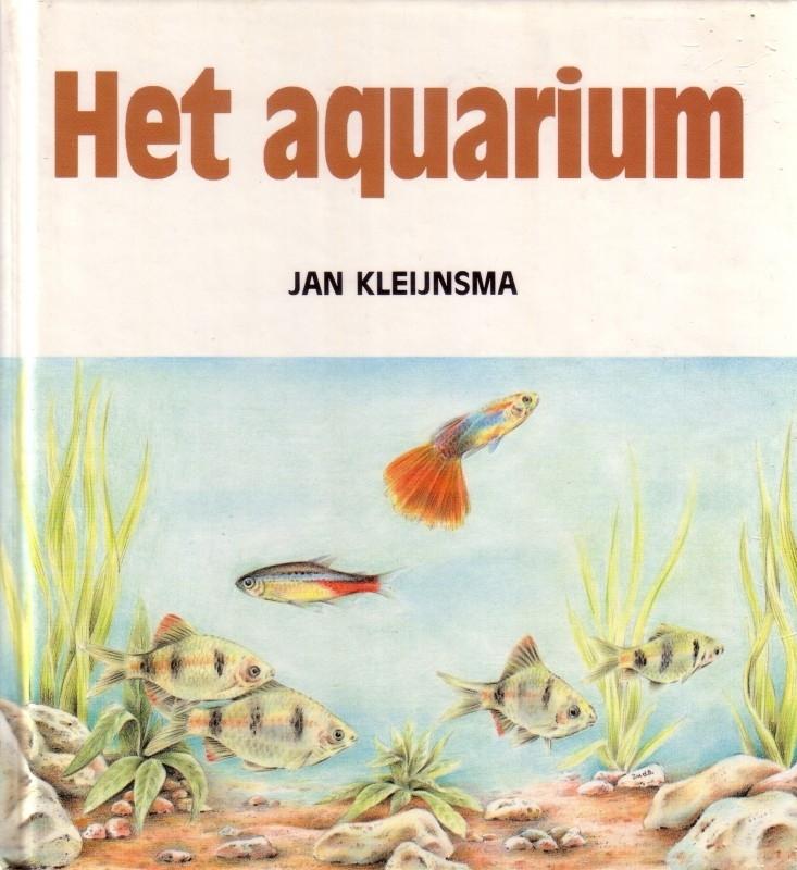 Jan Kleijnsma - Het aquarium