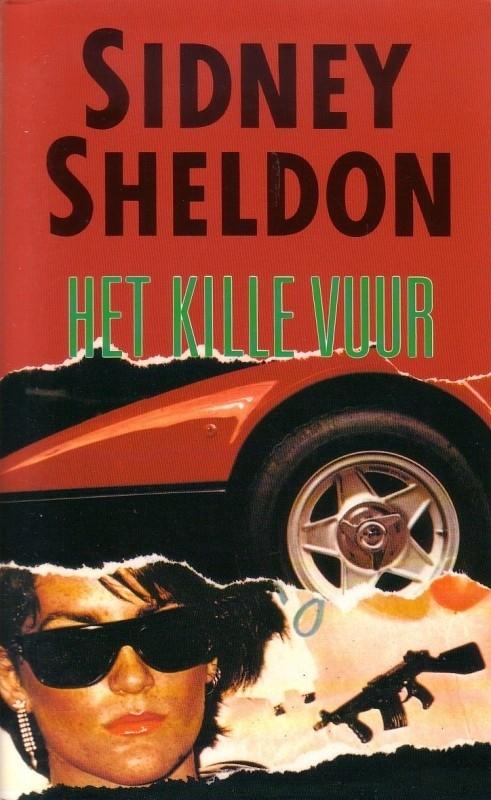 Sidney Sheldon - Het kille vuur