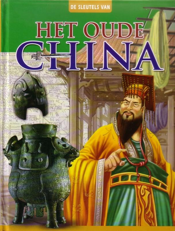 De sleutels van Het Oude China