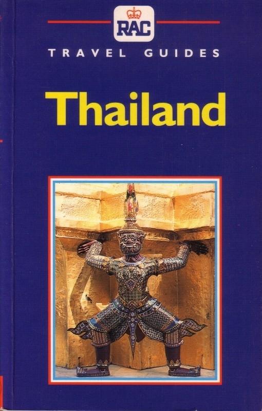 RAC Travel Guides - Thailand