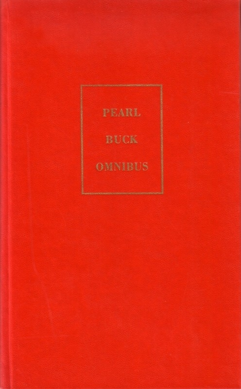 Pearl S. Buck omnibus