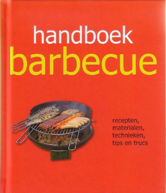 Handboek barbecue