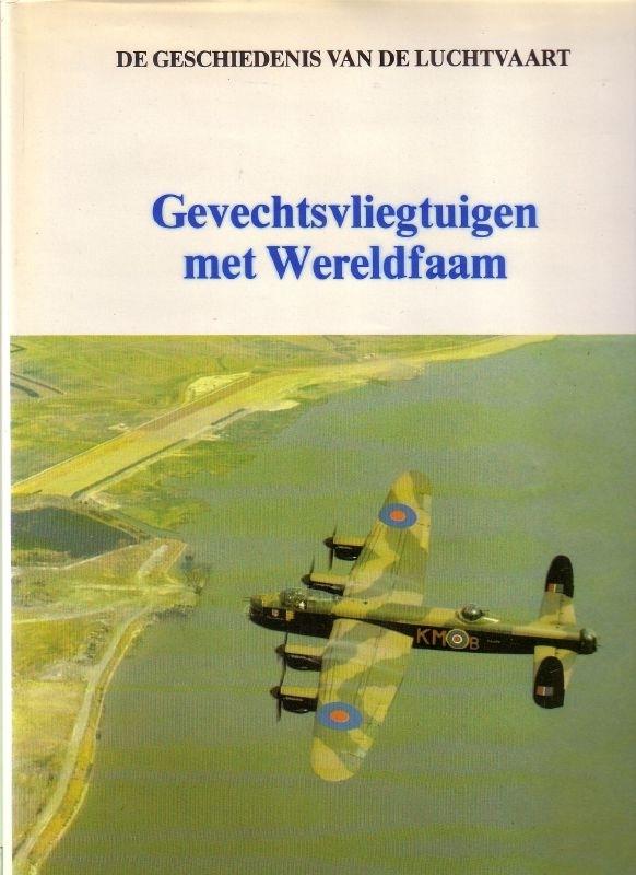 Lekturama: De geschiedenis van de luchtvaart - Gevechtsvliegtuigen met wereldfaam