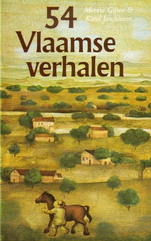 54 Vlaamse verhalen