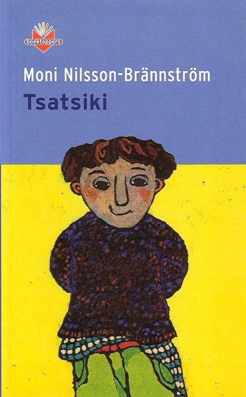 Moni Nilsson-Brännström - Tsatsiki