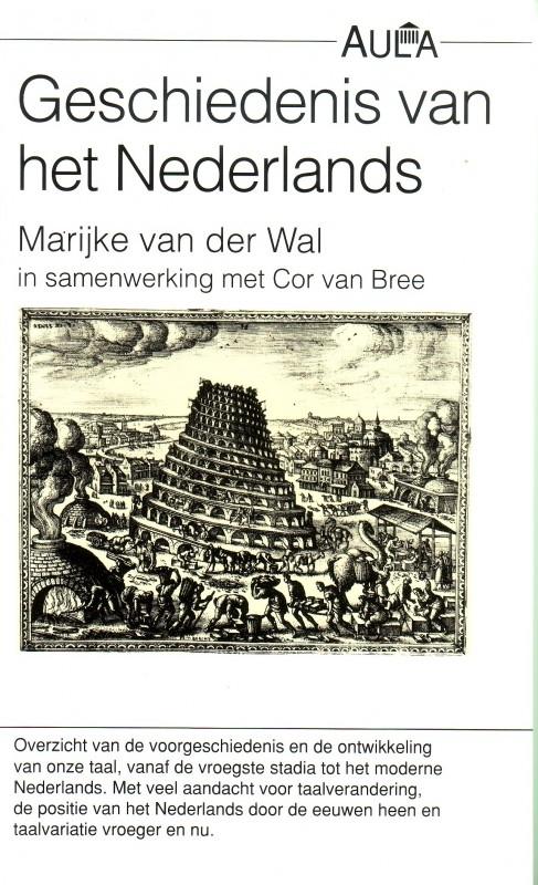 Aula - Geschiedenis van het Nederlands