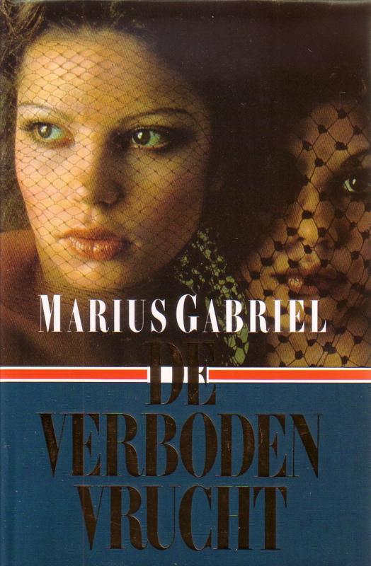 Marius Gabriel - De verboden vrucht