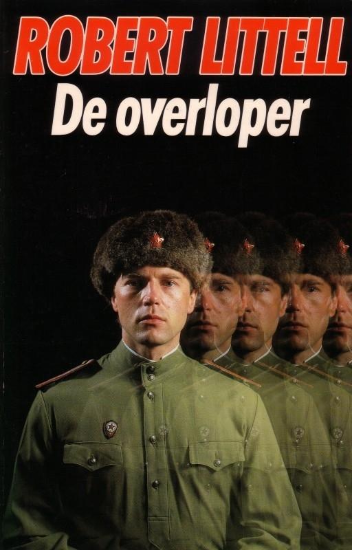 Robert Littell - De overloper