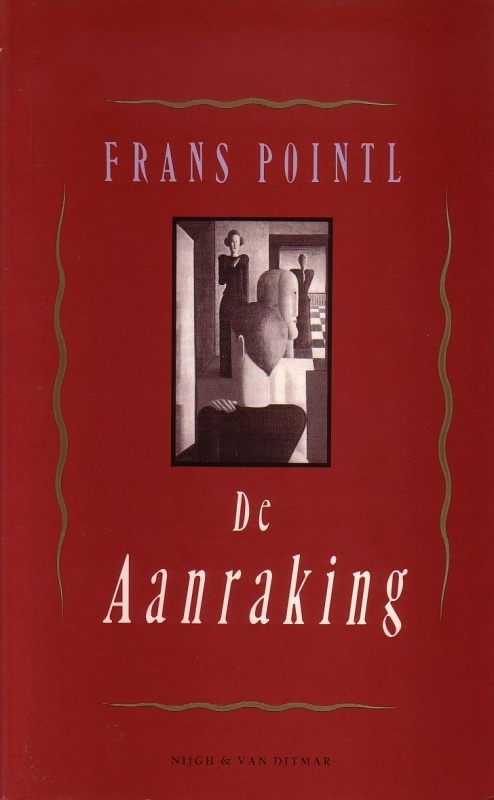 Frans Pointl - De aanraking