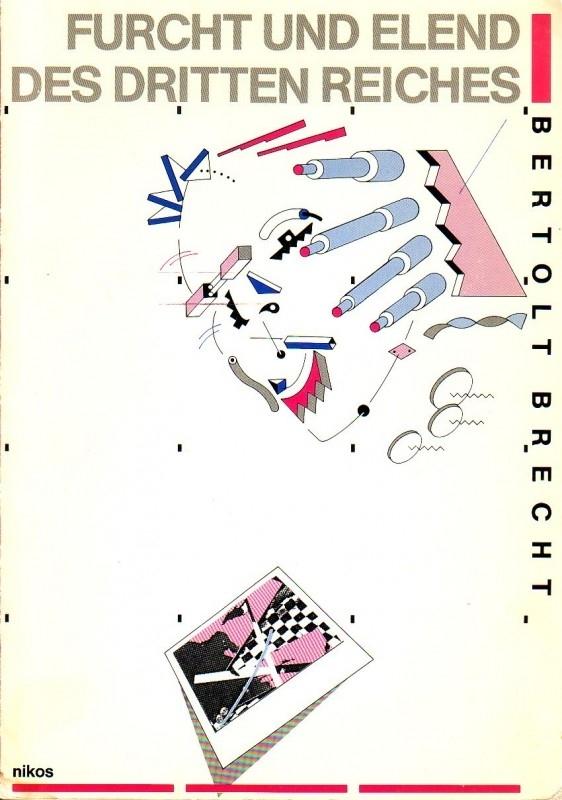 Bertolt Brecht - Furcht und Elend des Dritten Reiches