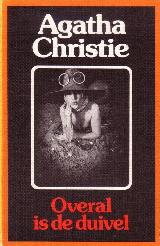 Agatha Christie - 26. Overal is de duivel