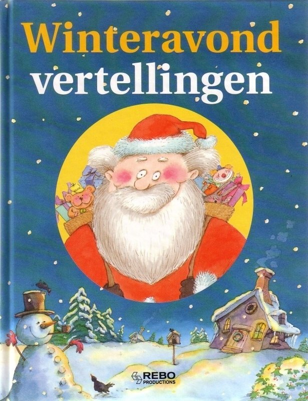 Winteravondvertellingen