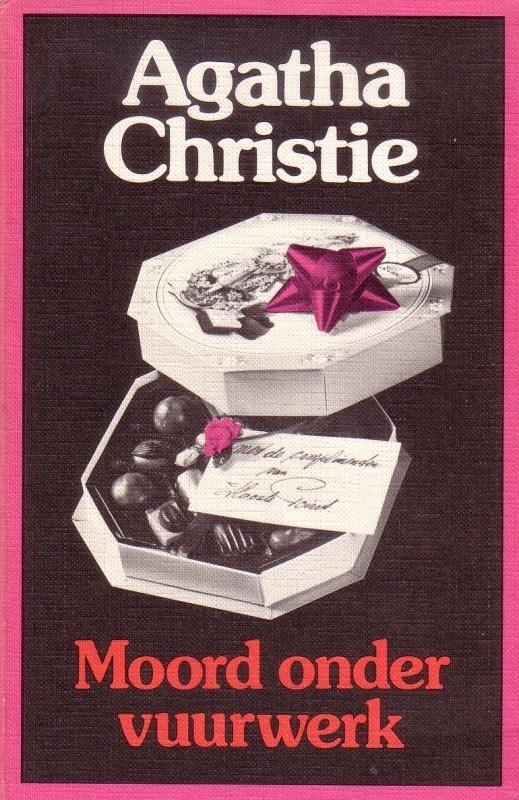 Agatha Christie - 34. Moord onder vuurwerk