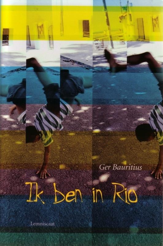 Ger Bauritius - Ik ben in Rio