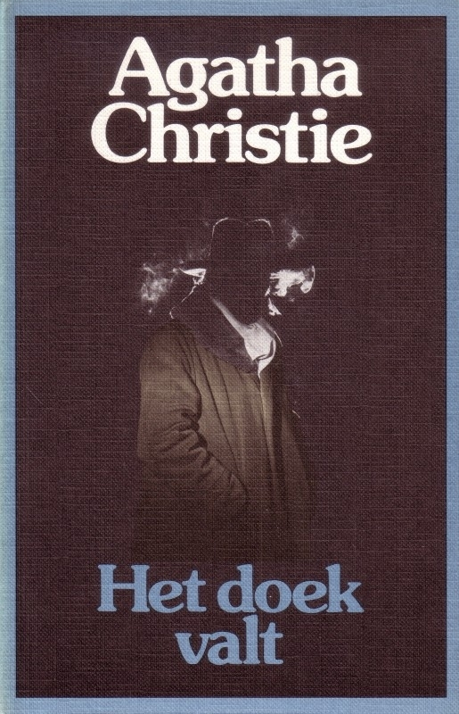 Agatha Christie - 16. Het doek valt