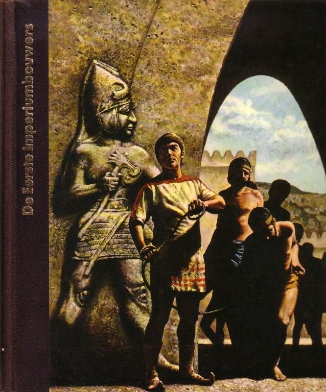 Het Ontstaan der Mensheid - De Eerste Imperiumbouwers