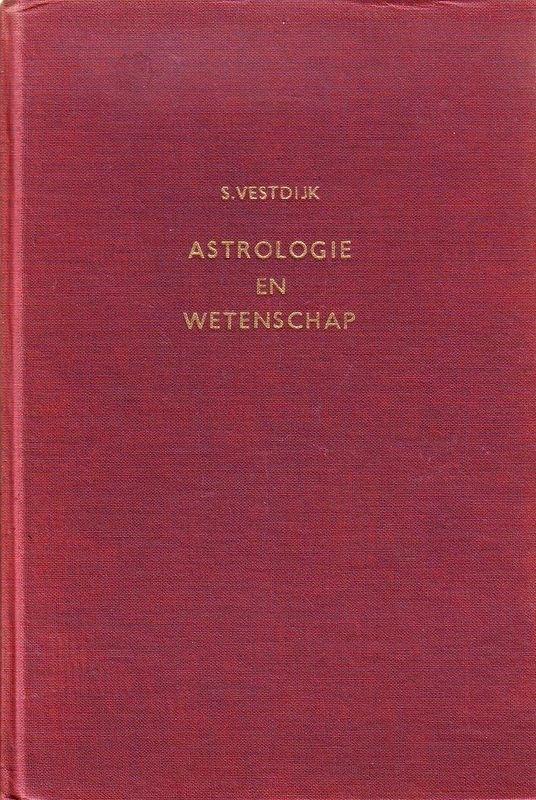 Simon Vestdijk - Astrologie en wetenschap