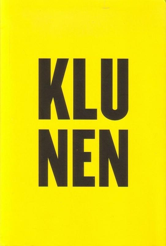 Kluun - Klunen