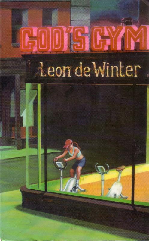 Leon de Winter - God's Gym [gratis]