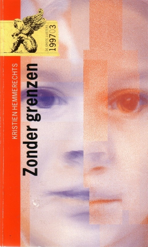 Kristien Hemmerechts - Zonder grenzen [199703]