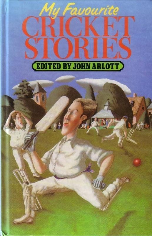 My Favourite Cricket Stories