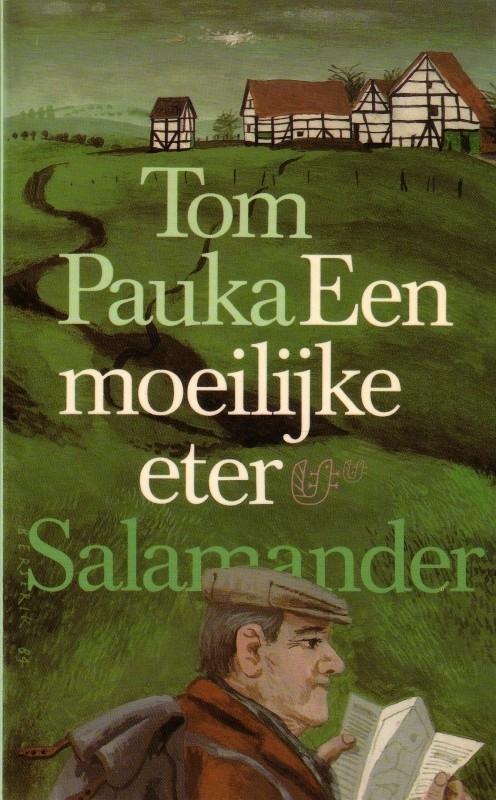 Tom Pauka - Een moeilijke eter en andere verhalen
