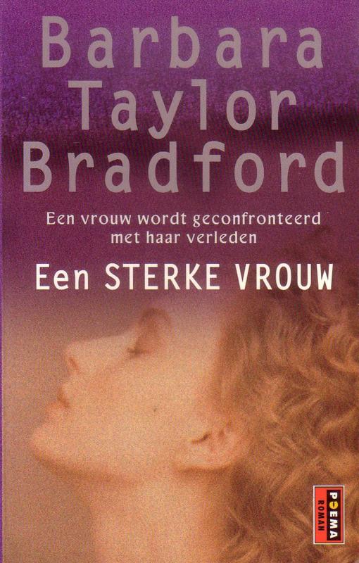 Barbara Taylor Bradford - Een sterke vrouw