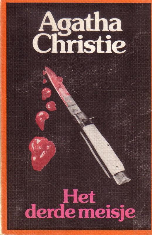 Agatha Christie - 19. Het derde meisje
