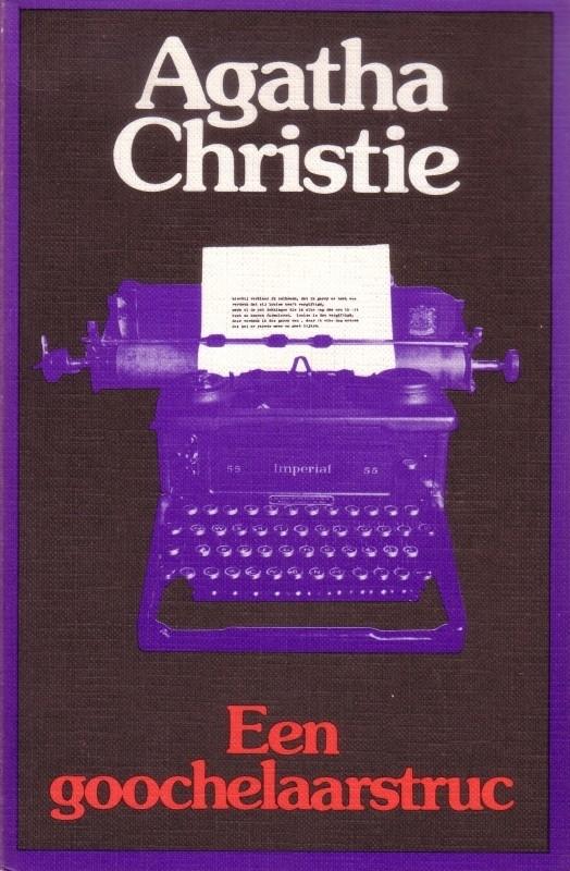 Agatha Christie - 09. Een goochelaarstruc