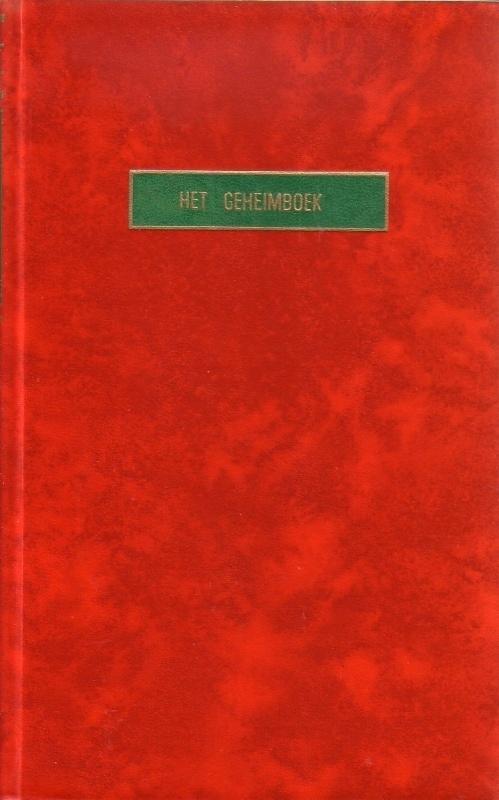 Gustav Freytag - Het geheimboek [omnibus]