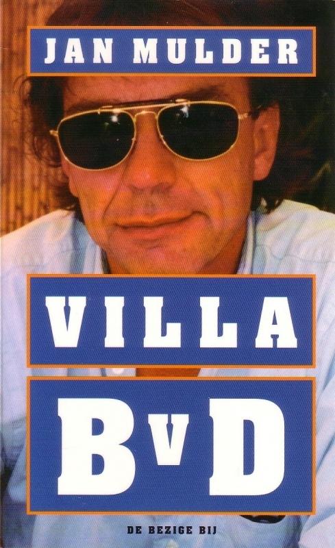Jan Mulder - Villa BvD