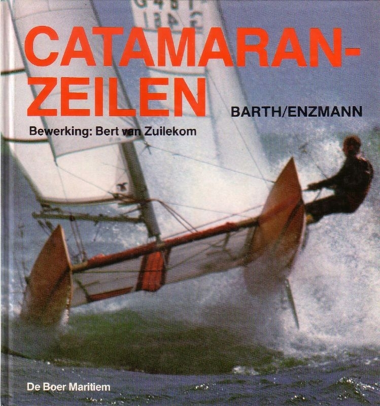 Barth/Enzmann - Catamaranzeilen