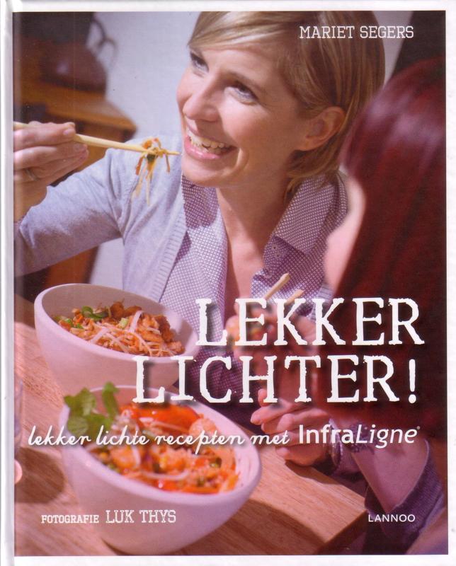 Mariet Segers - Lekker lichter!