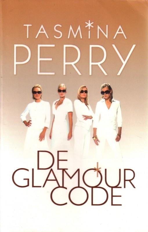 Tasmina Perry - De glamourcode