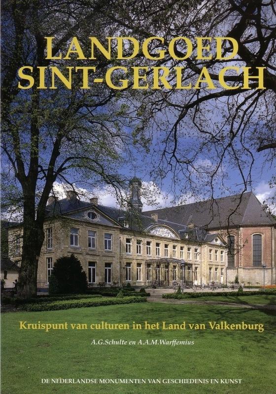 A.G. Schulte/A.A.M. Warffemius - Landgoed Sint-Gerlach
