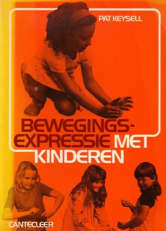 Pay Keysell - Bewegingsexpressie met kinderen