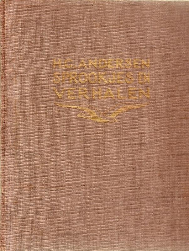 H.C. Andersen - Sprookjes en verhalen